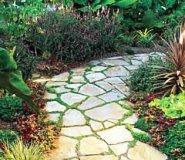 Vrtne staze  Staze i putevi u vrtu  putevi u vrtu!